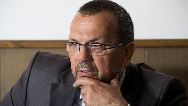 Jaroslav Foldyna (24. května 2018)