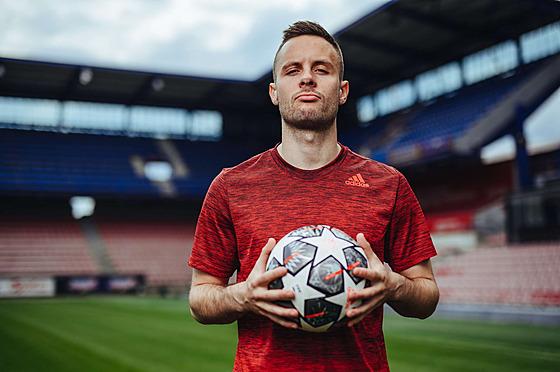 Casper Höjer, dánskı fotbalista ve službách Sparty.