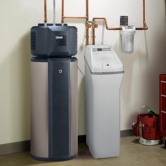 Čistá a zdravá voda jako záruka dobrého bydlení