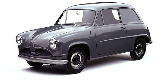 Volkswagen EA-48