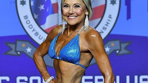 Julia Olsonová