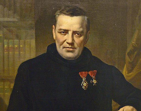 Celestın Opitz, křtěnı Josef František