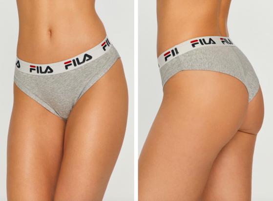 Ani tanga, ani kalhotky, i brazilky jsou populárním počinem, mnohé dámy na ně...