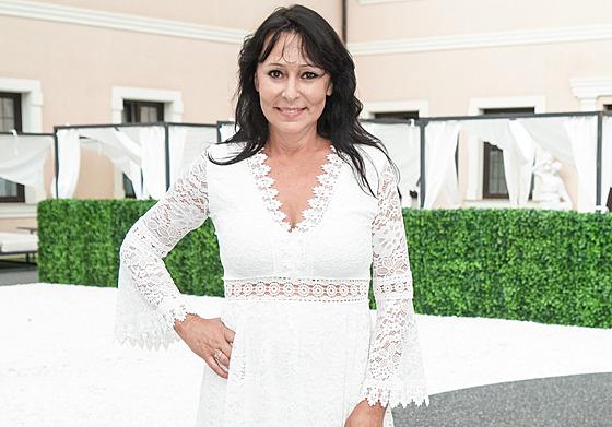 Heidi Janků (13. července 2021)