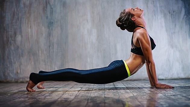 Mohlo by se zdát, že při méně fyzicky náročnıch sportech není potřeba speciální oděv, opak je však pravdou. Jakmile obléknete prádlo určené pro pohybové aktivity, cvičení se stane podstatně příjemnější záležitostí.