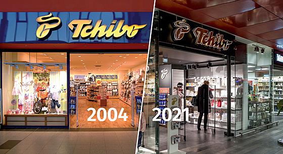 Největší přelom v rozvoji Tchibo v České republice nastal v momentě, kdy se ke...