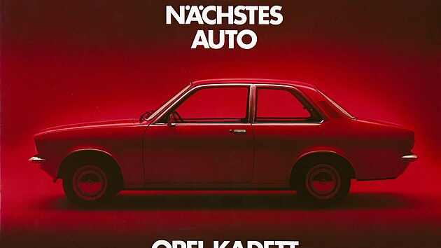 Předchůdcem Astry byl v nabídce Opelu model Kadett.
