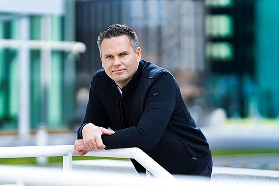 Petr Čajan - majitel poradenské skupiny Premium Financial Services, investor v...