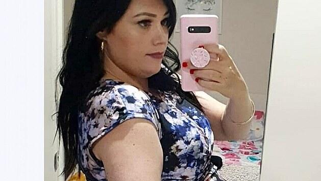 Kimberley Trippová