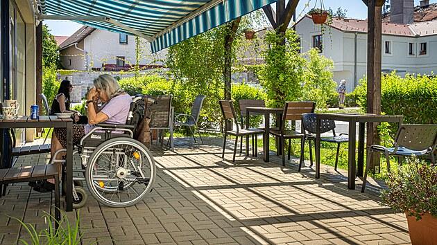 Budoucností bydlení pro seniory