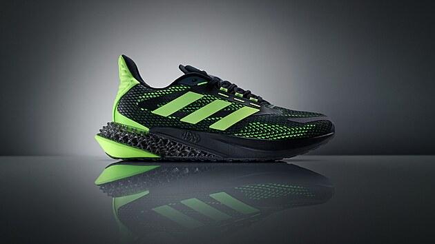 Běžecká bota Adidas 4DFWD