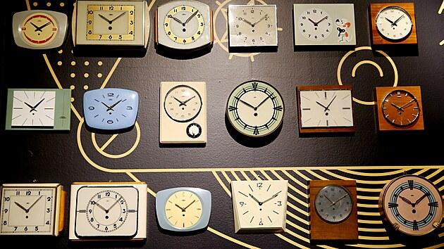 V Technickém muzeu v Brně se koná vıstava s názvem PRIMKY a jiná časoměrná zařízení ze sbírky Libora Hovorky.