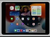 Novı klasickı iPad využívá iPadOS 15.