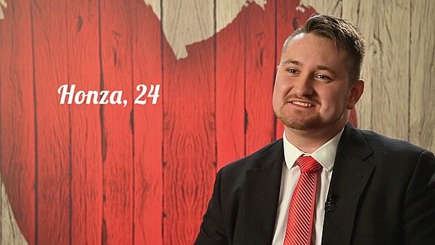 Mladı podnikatel Honza má pocit, že v životě už všeho dosáhl, teď chce ještě...
