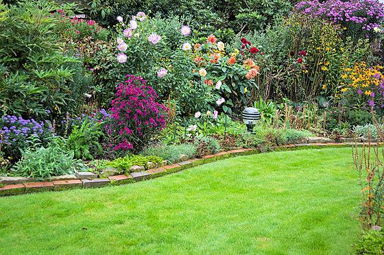 Kochejte se a relaxujte v kvetoucích kulisách babího léta.