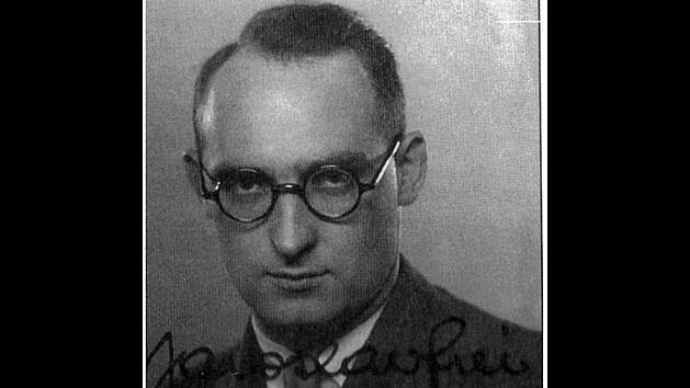Jaroslav Frei