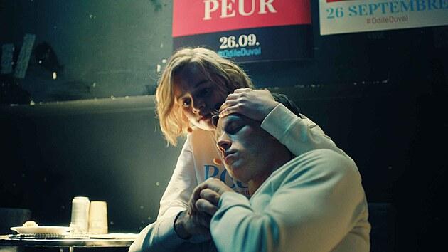 Z filmu Je Suis Carl (2021)