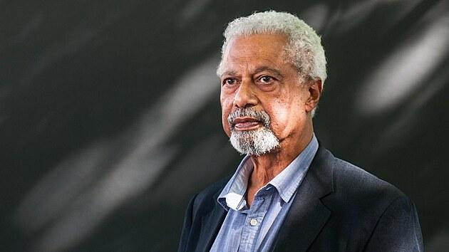 Nobelovu cenu za literaturu v roce 2021 získal Abdulrazak Gurnah.