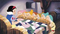 Disneyho Sněhurka a sedm trpaslíků