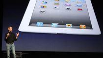 Apple představil iPad 2. A opět deklasoval konkurenci. 9c86316e51