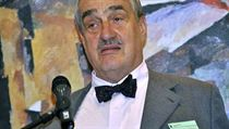 Schwarzenberg says the biggest problem in Russia–EU relations now is a lack of mutual trust