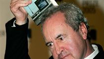 "Banville won the 2005 Man Booker for his novel ""The Sea"""