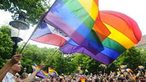 Czech gays and lesbians still face an uphill battle for acceptance, especially in smaller towns, a CVVM poll revealed