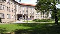 The hospital in Kutná Hora which aktualne.cz reported will face closure as a result of the VZP's planned spending reforms