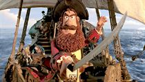 'The Pirates! Band of Misfits' kicks off the festival, highlights British puppet animation theme
