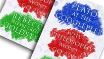 Rebecca Goldsteinová, Plato at the Googleplex: Why Philosophy Won't Go Away