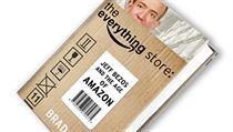 Brad Stone, The Everything Store: Jeff Bezos and the Age of Amazon | na serveru Lidovky.cz | aktu�ln� zpr�vy