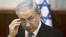 Ministrů přibude. Izraelskı premiér Benjamin Netanjahu rozšíří vládu, aby...