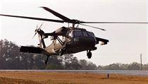 Vrtulník Black Hawk UH-60M