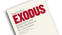 Paul Collier, Exodus: Immigration and Multiculturalism in the 21st Century.