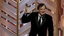 Tarantino won the best music award in eight horrors.