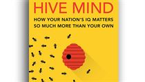 Garret Jones, Hive Mind: How Your Nation�s IQ Matters So Much More Than Your... | na serveru Lidovky.cz | aktu�ln� zpr�vy