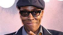 Komik Arsenio Hall.