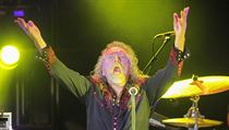 Robert Plant & The Sensational Space Shifters (Plze�, Amfite�tr Lochot�n, 27....