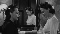Z filmu Temné zrcadlo (The Dark Mirror, USA, 1946, režie: Robert Siodmak