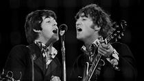 Posledn� koncert The Beatles, San Francisco, Candlestick Park, 29. srpna 1966...