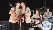 Z filmu The Beatles: Eight Days a Week - The Touring Years | na serveru Lidovky.cz | aktu�ln� zpr�vy