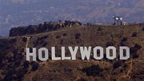 Hollywood - ilustra�n� foto