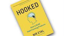 Nir Eyal, Hooked: How to Build Habit-Forming Products