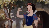 Sněhurka a sedm trpaslíků (Snow White and the Seven Dwarfs - 1937)
