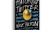 Nick Bilton, Hatching Twitter: A True Story of Money, Power, Friendschip, and...