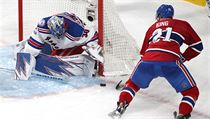 Montreal Canadiens vs. New York Rangers