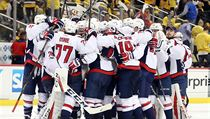 NHL: Washington Capitals vs. Pittsburgh Penguins
