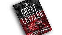 Walter Scheidel, The Great Leveler: Violence and the History of Inequality from...