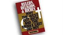 Jared Rubin, Rulers, Religion, and Riches: Why the West Got Rich and the Middle...