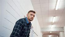 Justin Timberlake představuje svou vlastní kolekci Fresh Leaves navrženou pro...